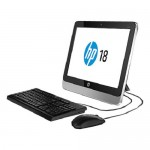HP 18-5025 x All-in-One