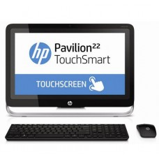 HP Pavilion 22-h110d TouchSmart All-in-One