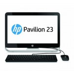 HP Pavilion 23-g135x All-in-One