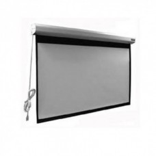 BRITE MR 1818 MOTORIZED SCREEN