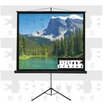 BRITE TRI 1818 TRIPOD SCREEN