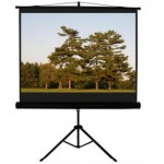 Screen view TSSV1515L TRIPOD SCREEN
