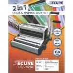 Secure CW - 1250
