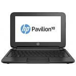HP Pavilion 10-f001AU - Black