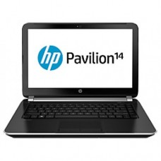 HP Pavilion 14-N016TU black