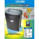 Secure Maxi 15 A