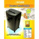 Secure Maxi 24 SC