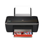 HP Deskjet Ultra Ink Advantage 2520hc All-in-One
