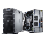 DELL Server PowerEdge™ G12-T420