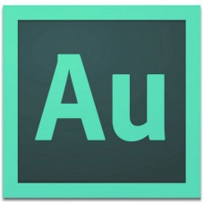 ADOBE Audition Creative Cloud - 1 Year