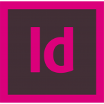 ADOBE InDesign Creative Cloud - 1 Year