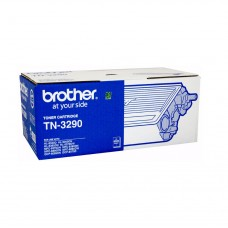 Brother TN-3290 HC Black Toner